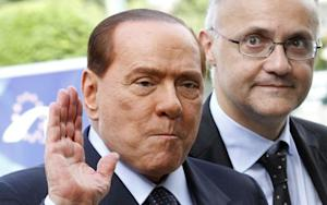 Berlusconi Has Been Sentenced to Four Years in Prison