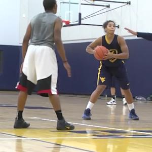 2013-14 West Virginia Women's Basketball Preview