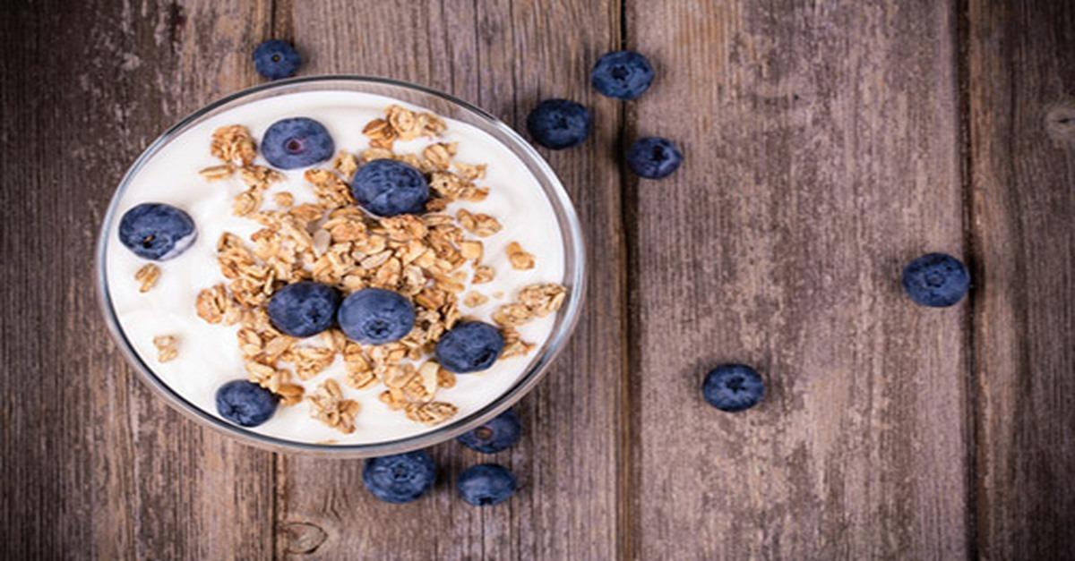 What 12 Meals Do Nutritionists Eat For Breakfast?