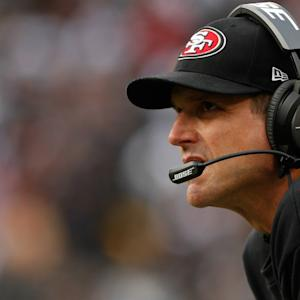 Is Jim Harbaugh A Better Fit To Coach In College Or The NFL?