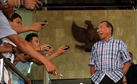 Ada Pembagian Blackberry di Kongres Demokrat - Yahoo News Indonesia