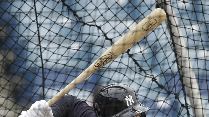 Alex Rodriguez might play in Yankees' spring training opener