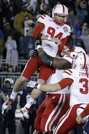 Nebraska is poised for 6th straight 9-win season