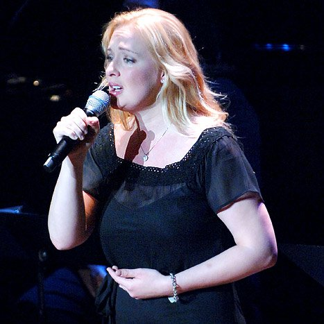 Mindy McCready&#39;s Boyfriend David Wilson Commits Suicide: Report