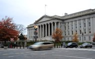 The US Treasury said it would delay the release of its semi-annual report on the currency policies of major trade partners, amid perennial pressure to brand China a serial currency manipulator