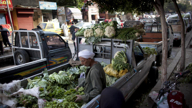 Egypt: Foreign reserves good for 3 months' imports