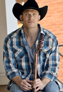 Chris Carmack | Photo Credits: Katherine Bomboy-Thornton/ABC
