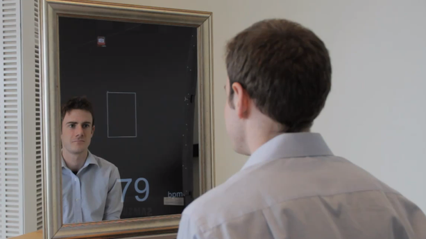 In the Future, Even Your Bathroom Mirror Will Be a Computer