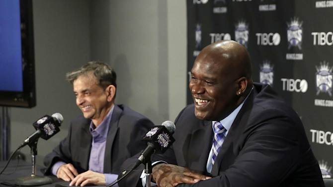 Kings open new era in old home