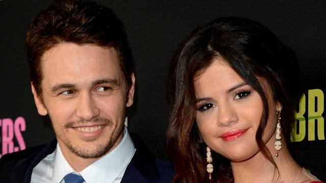 Justin Bieber Who? James Franco Jokes That He 'Had a Baby' with Selena Gomez