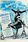 Poster of An American in Paris