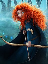&#39;BRAVE&#39; Film Pixar Yang Sukses Berkat Resep Disney