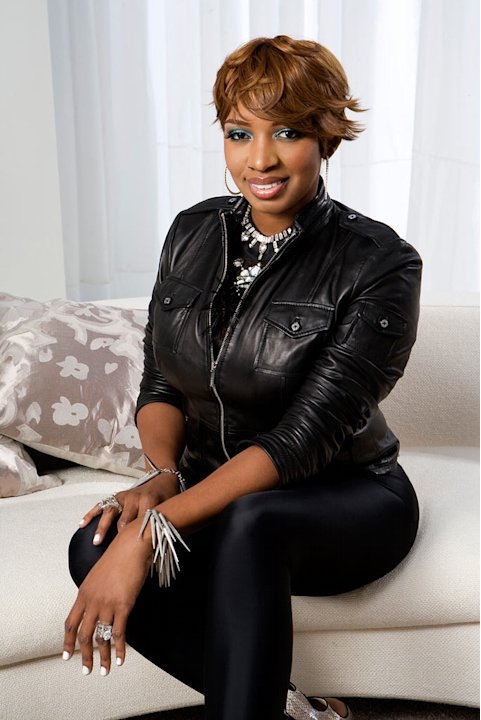 NeNe Leakes of &quot;The Real Housewives of Atlanta.&quot; 