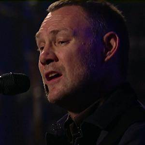 Live on Letterman - David Gray