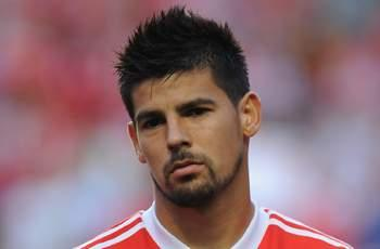 Nolito undaunted by Barcelona clash