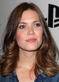 Mandy Moore Lands Female Lead in CBS Pilot 'The Advocates'