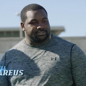 'Game Changers': Buffalo Bills defensive lineman Marcell Dareus Q&A