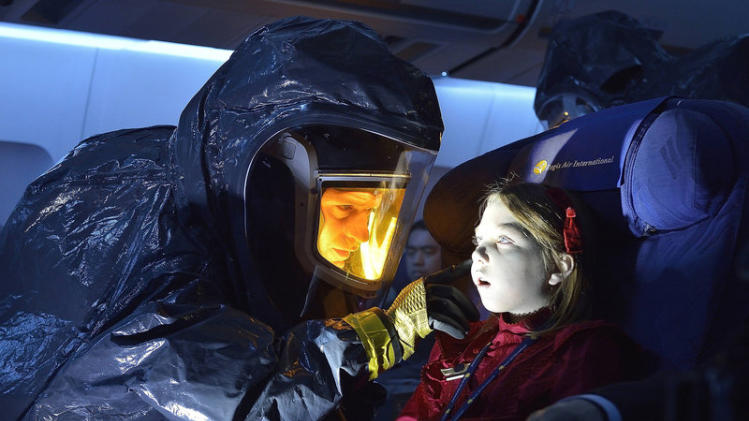 Special Vampires Unit: Guillermo del Toro's 'The Strain' is 'CSI' with the undead