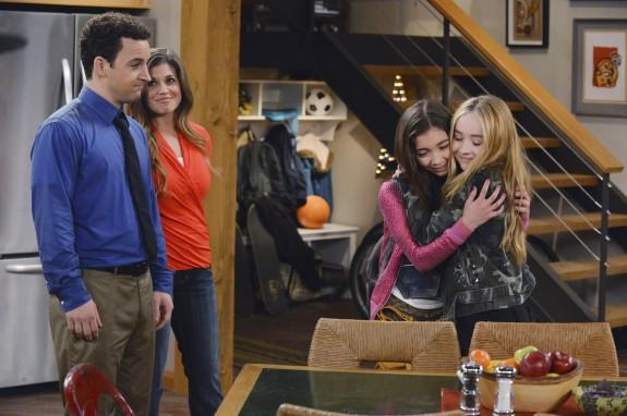 'Boy Meets World' Sequel 'Girl Meets World' Ordered To Series By Disney Channel