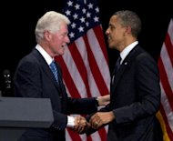 obama campaign critique romneys business record week aware political context