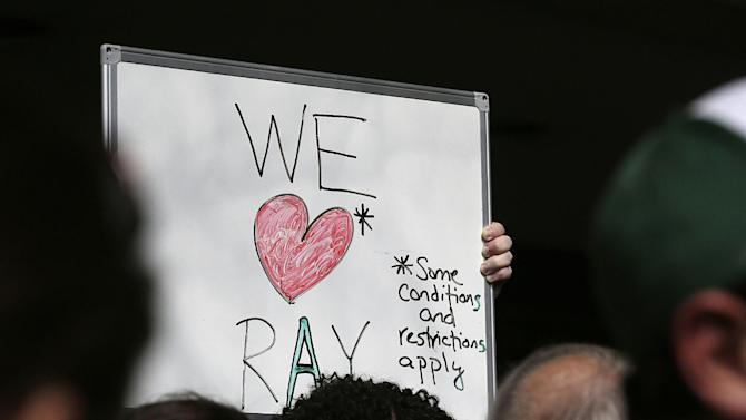 UAB supporters showed president the money, got football back
