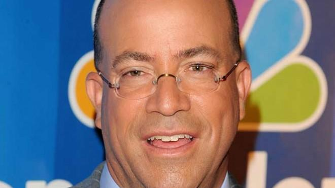 Jeff Zucker's main challenge will be to give viewers reasons to tune into the middling network.