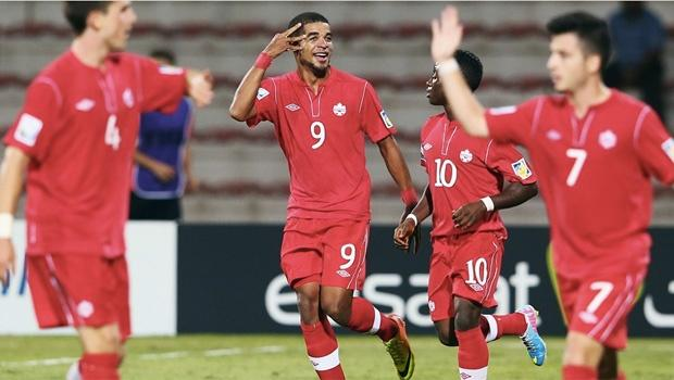 U-17 World Cup: Canada need result against Argentina to advance