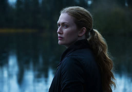 The Killing Recap: The Razor's Edge