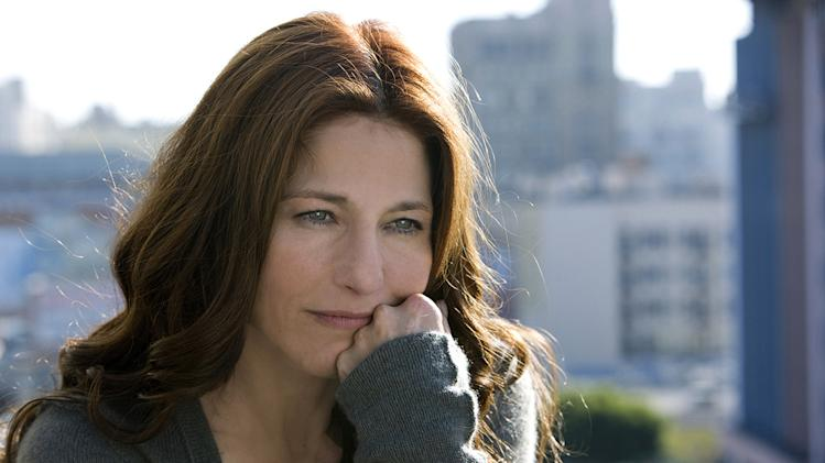 The Soloist Production Stills 2008 DreamWorks Catherine Keener