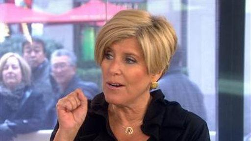 Suze Orman Asks: How Much Do You Know About Money?