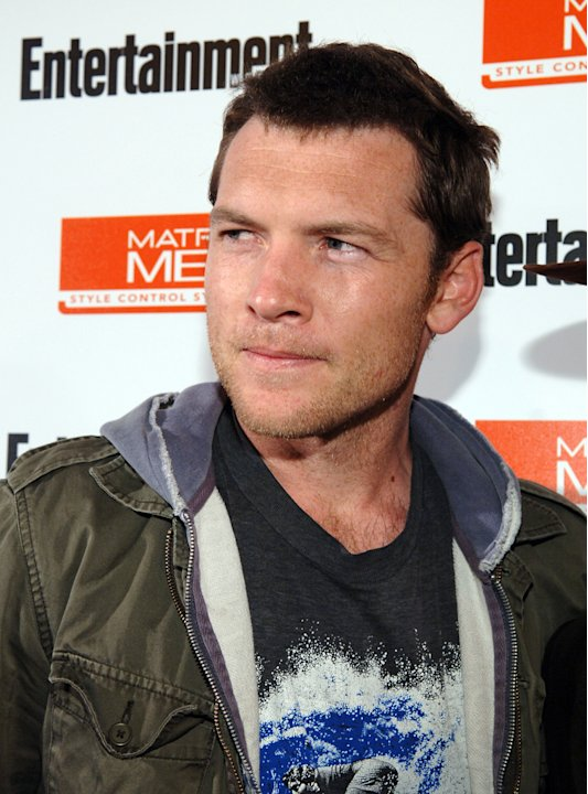 sam worthington toronto