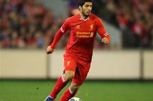 Suarez denies saying that he's staying at Liverpool