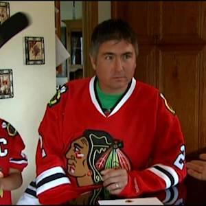 2 Investigators: Blackhawks Fan's Life Changed After Puck Accident