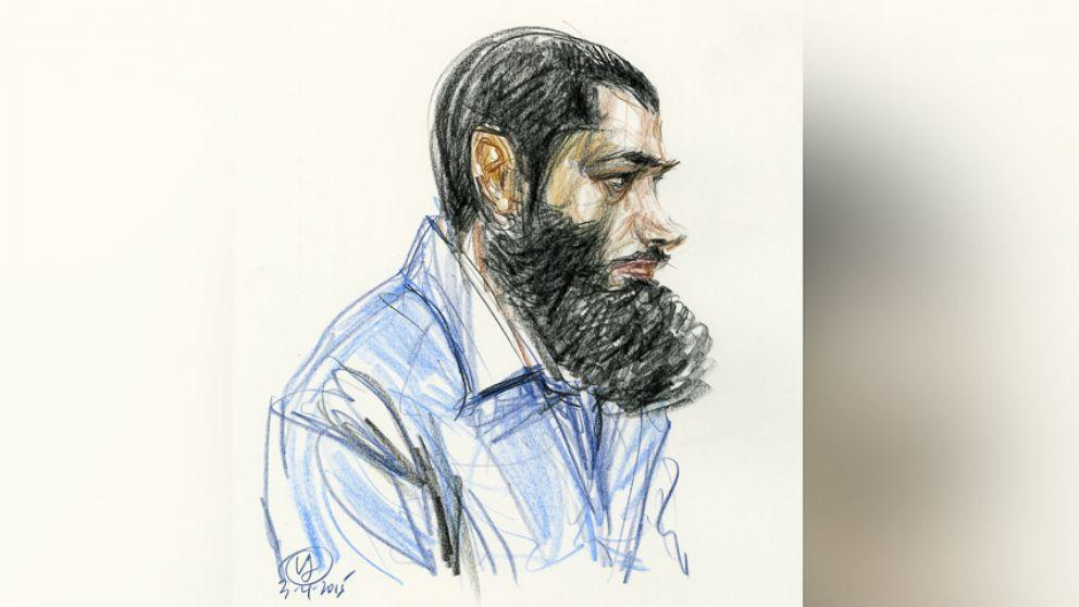 Al Qaeda Agent Convicted in Shopping Mall Plot Gets 40 Years