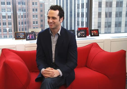 Video: Matthew Rhys Previews Brutal Keri Russell-Margo Martindale Brawl on Americans, Laments Abrupt End to Brothers & Sisters