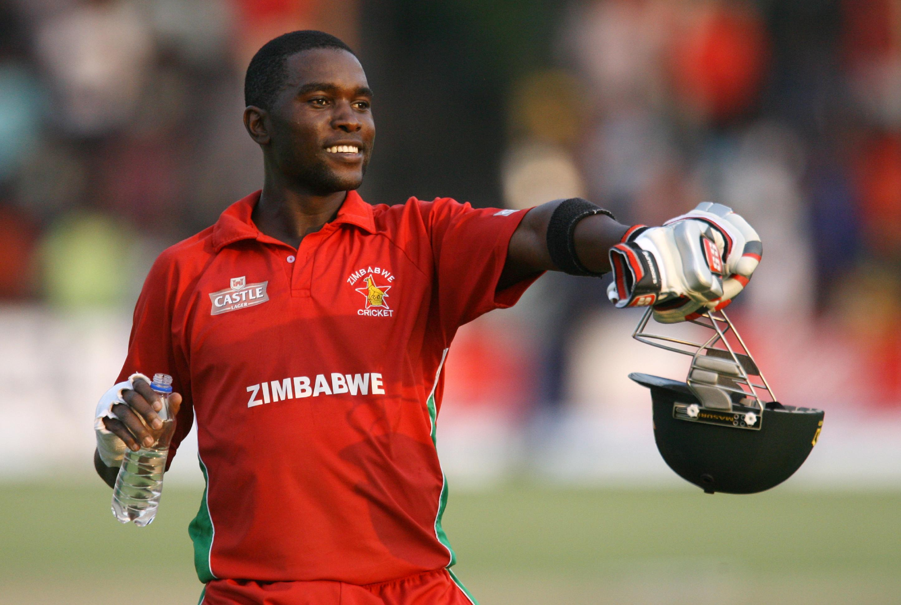 Zimbabwe pack up their problems at cricket World Cup