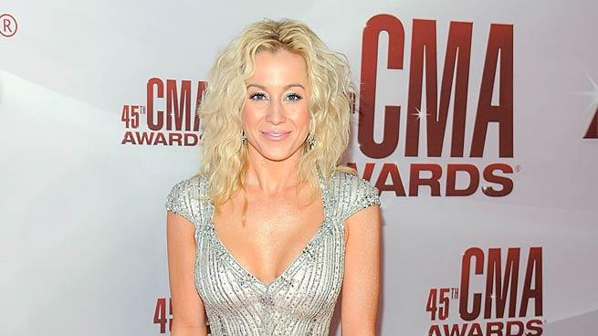 Kellie Pickler CMAA Wards