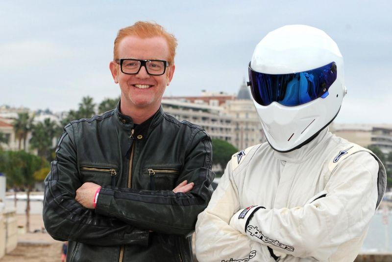 New Clarkson-less Top Gear will premiere on May 8th