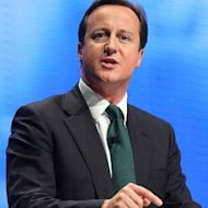 Strained Cameron admits 'tough' EU negotiation