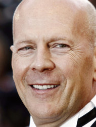 Bruce Willis wants to make new Die Hard better than original