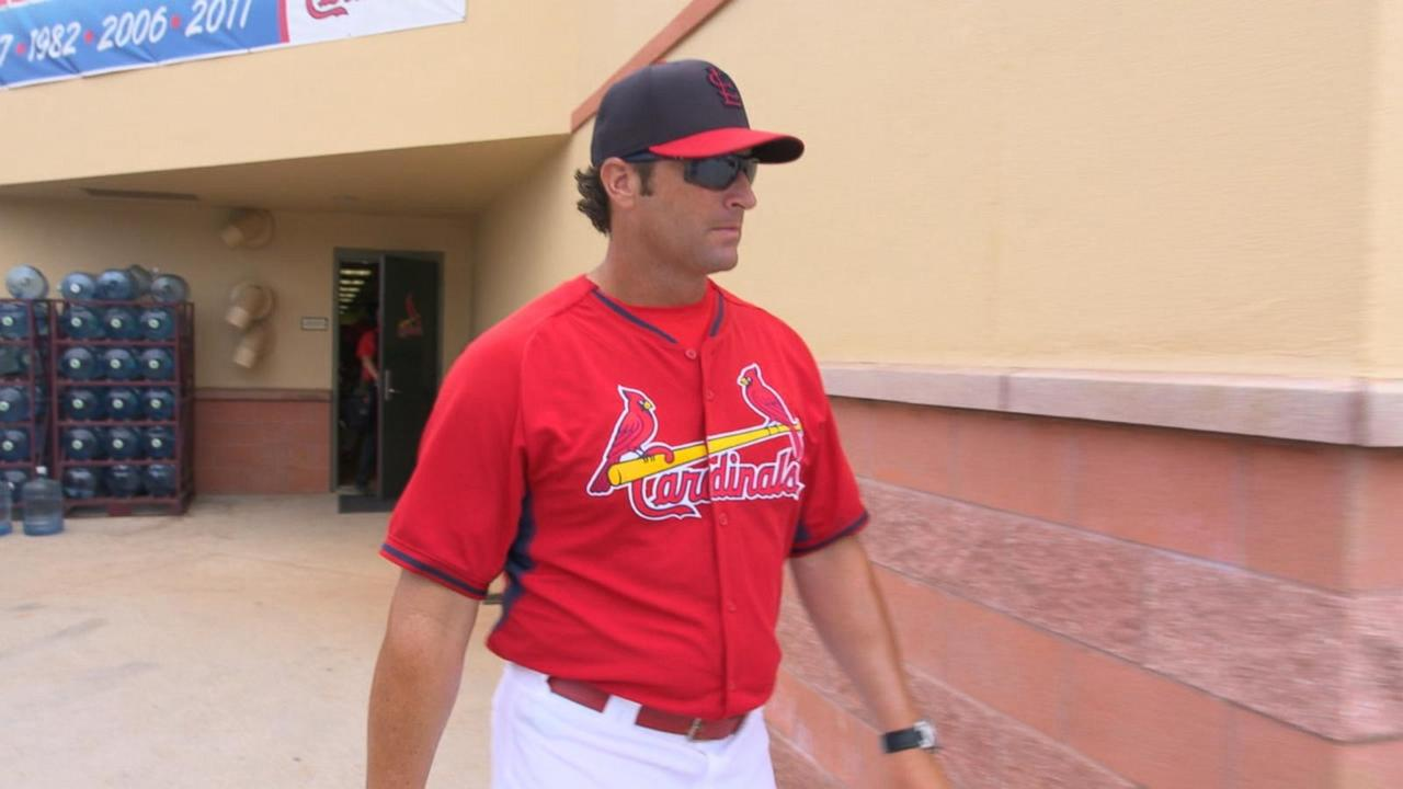 Mike Matheny Shares His Secrets for Success in Sports, Life