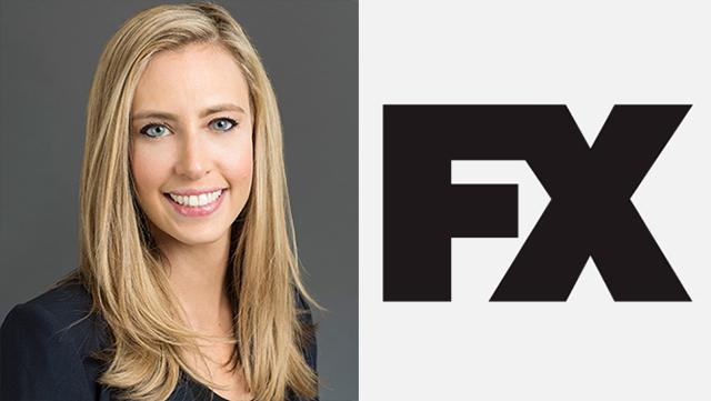 FX Adds Susan Kesser as VP of Media Relations