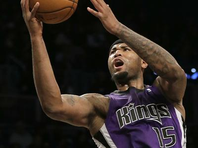 AP Sources: Seattle Investor Interested in Kings