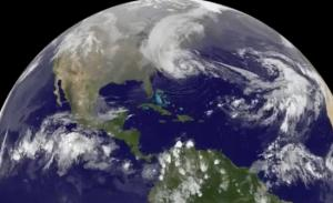 Active Hurricane Season Expected, US Forecasters Say