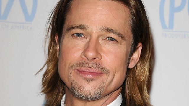 Brad Pitt on Marrying Angelina and Having More Kids