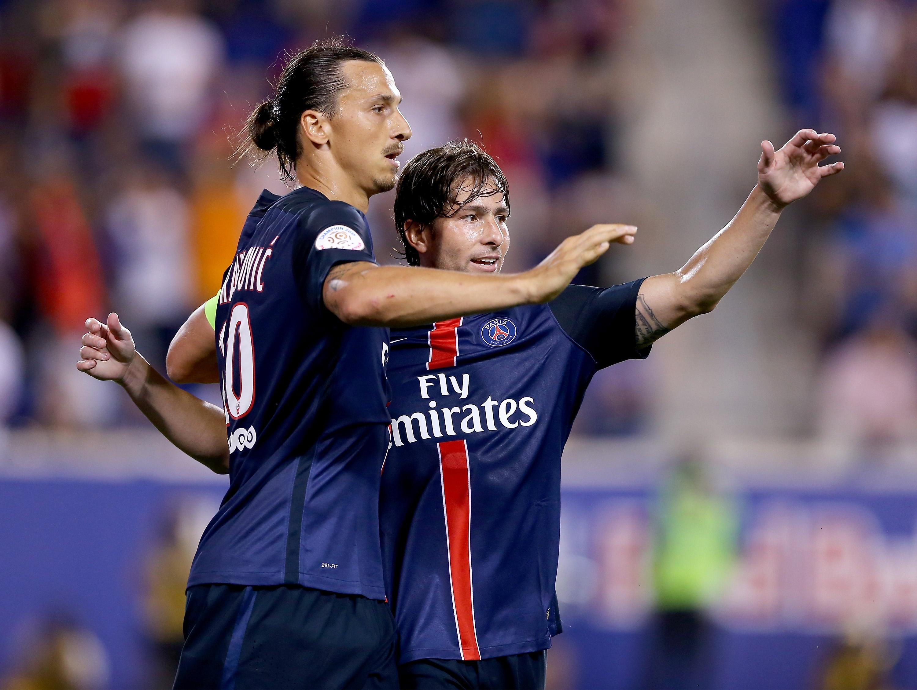 PSG also winning France's popularity contest
