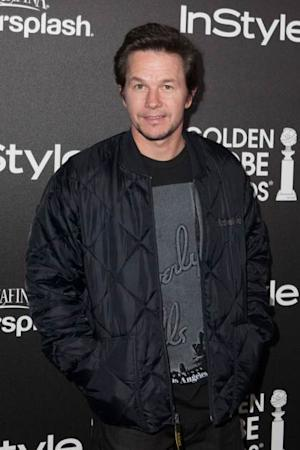 Mark Wahlberg steps out at The Hollywood Foreign Press Association (HFPA) And InStyle Celebrates The 2014 Golden Globe Awards Season at Fig & Olive Melrose Place on November 21, 2013 in West Hollywood, Calif. -- Getty Images