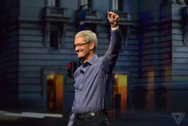 Apple is acquiring a new photo-recognition startup