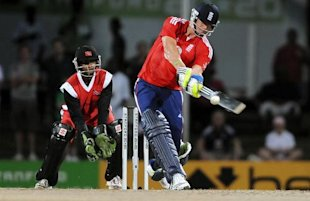 Kevin Pietersen's Switch Hit