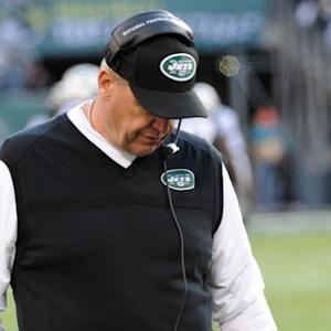 The New York Jets' problems are beyond Rex Ryan
